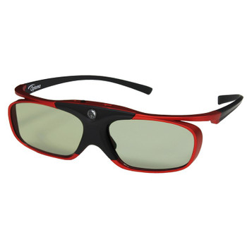 Image for Optoma ZD302 DLP-Link Active Shutter 3D Glasses AusPCMarket