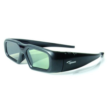 Image for Optoma ZF2300 RF 3D Glasses AusPCMarket