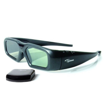 Image for Optoma ZF2300 Starter Kit - Glasses + Transmitter AusPCMarket