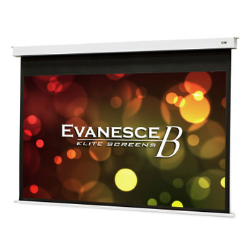 Elite Screens Evanesce 100in 16:9 Motorised In-Ceiling Projection Screen Product Image 2