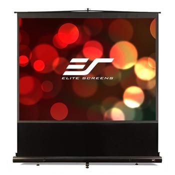 Image for Elite Screens ezCinema 72in 4:3 Floor Pull-up Projection Screen AusPCMarket