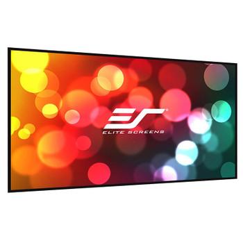Image for Elite Screens Insta-DE 129in Soft Pad WhiteBoard Projection Screen AusPCMarket