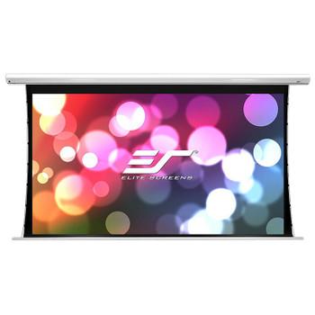 Image for Elite Screens Saker Tab Tension 135in 16:9 Motorised Projection Screen - 6in Drop AusPCMarket