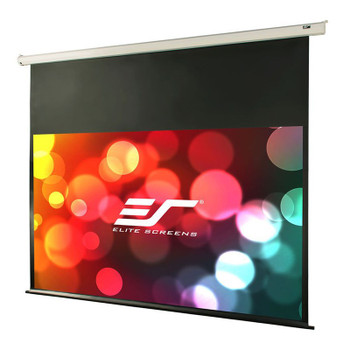 Image for Elite Screens VMAX2 150in 4:3 E24 Motorised Home Theater Projection Screen AusPCMarket