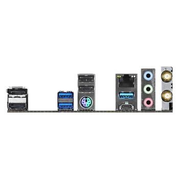 ASRock B550M-ITX/ac AM4 Mini-ITX Motherboard Product Image 2