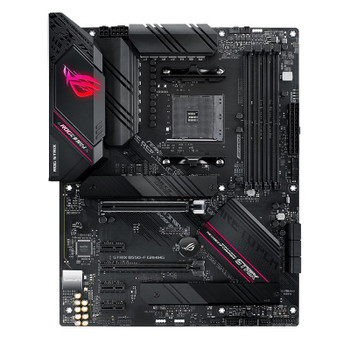 Asus ROG STRIX B550-F GAMING AM4 ATX Motherboard Product Image 2