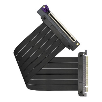 Cooler Master Universal PCI-E 3.0 x16 Riser Cable V2 - 300mm Product Image 2