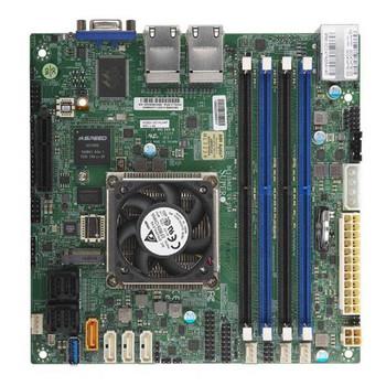Image for Supermicro A2SDi-8C+-HLN4F FCBGA1310 Workstation Motherboard AusPCMarket