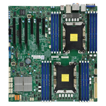 Image for Supermicro X11DAi-N Dual Socket LGA3647 Workstation Motherboard AusPCMarket