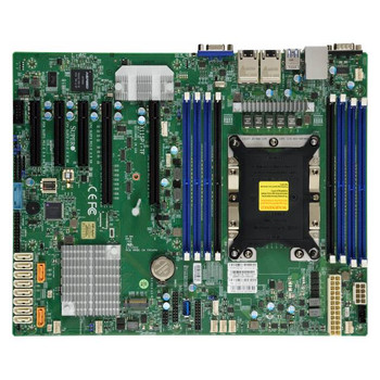 Image for Supermicro X11SPi-TF LGA3647 Workstation Motherboard AusPCMarket