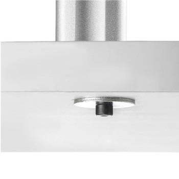 Image for Atdec AWM-FB Bolt Through Kit - Silver AusPCMarket
