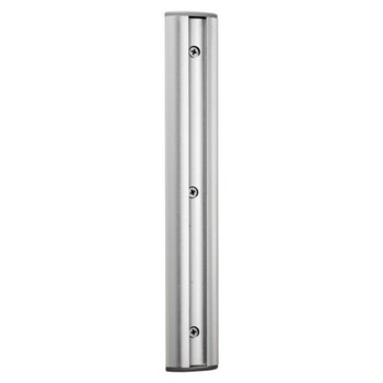 Image for Atdec AWM-W35 350mm Wall Mount for AWM Arms - Silver AusPCMarket