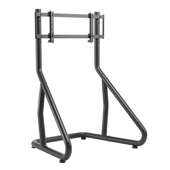 Image for Brateck Racing Simulator Cockpit Single Monitor Stand 32in-55in AusPCMarket
