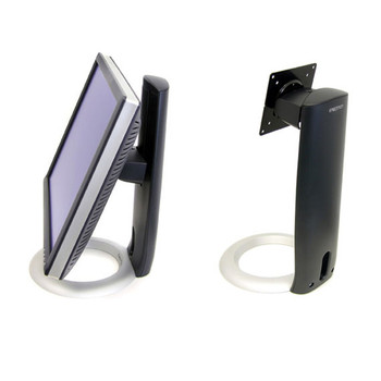 Ergotron Neo-Flex LCD Display Stand - Supports up to 24in - Tilt, Lift, Pan Product Image 2