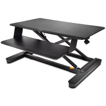 Image for Kensington SmartFit Sit Stand Workstation Desk AusPCMarket