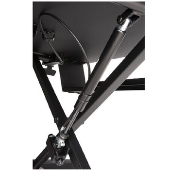 Kensington SmartFit Sit Stand Workstation Desk Product Image 2