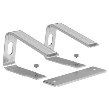 Simplecom CL510 Ergonomic Aluminium Cooling Stand for Laptops Product Image 2