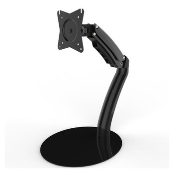Image for Vision Mounts Single LCD Monitor Desk Stand Mount 15in-27in AusPCMarket