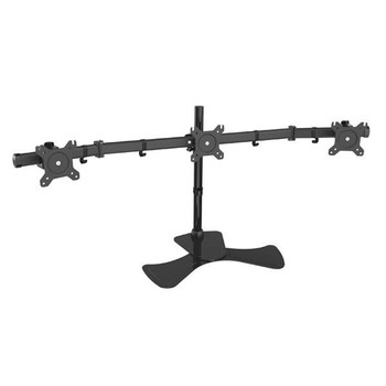 Image for Vision Mounts VM-MP330S Triple LCD Monitor Mount 15in-27in AusPCMarket