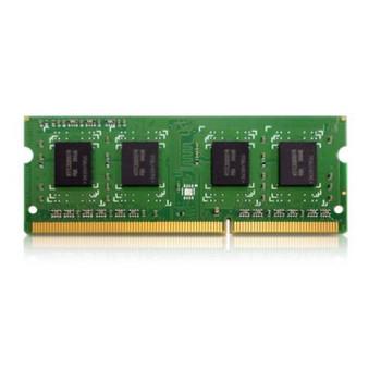Image for QNAP 2GB DDR3-1866 204Pin SODIMM RAM Module - RAM-2GDR3LA0-SO-1866 AusPCMarket