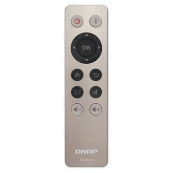 Image for QNAP RM-IR002 IR Remote Controller for HD Station of QNAP NAS AusPCMarket