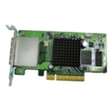 Image for QNAP SAS-6G2E-U Dual-wide-port Storage Expansion Card AusPCMarket