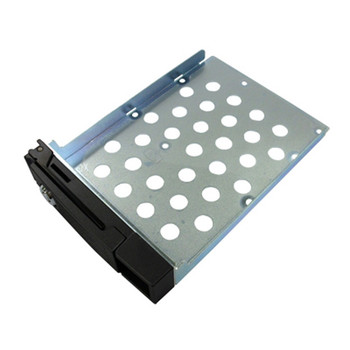 QNAP SP-TS-TRAY 2.5in/3.5in Hot Swap HDD Tray - Black Product Image 2