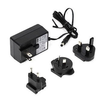Image for Synology Adapter 36W Set 36W Wall Mounted Level V Adapter AusPCMarket