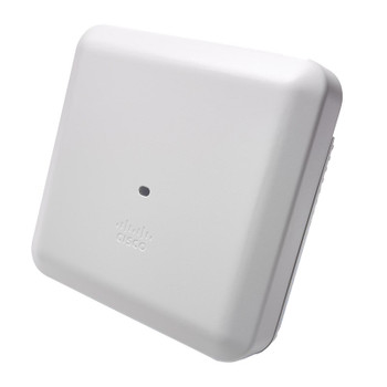 Image for Cisco Aironet AIR-AP3802I-E-K9 AP3802I Dual Band 802.11ac Wave 2 Access Point AusPCMarket