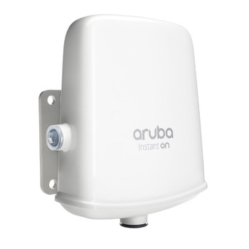 Image for HPE Aruba Instant On AP17 802.11ac 2x2 MIMO Wave 2 Outdoor Access Point AusPCMarket