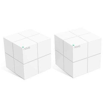 Image for Tenda nova MW6 Dual-Band Whole Home Mesh WiFi System - 2 Pack AusPCMarket