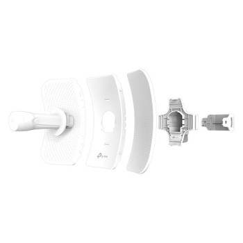 TP-Link CPE605 5GHz 150Mbps 23dBi Outdoor CPE Product Image 2