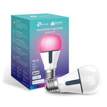 TP-Link KL130 Kasa Smart Multi-Colour LED Bulb with Dimmable Light Product Image 2