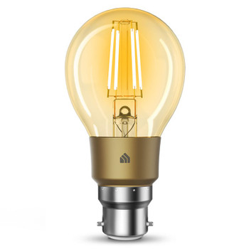 Image for TP-Link KL60B Kasa Filament Smart Wi-Fi LED Bulb with Warm Amber Light - Bayonet AusPCMarket