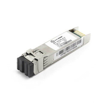 Image for Alogic 10G BASEER SFP+ Cisco Compatible Transceiver Module 1310nm to 40km AusPCMarket
