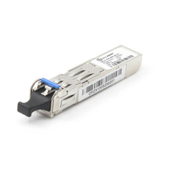 Image for Alogic Cisco GLCZXSM Compatible 1000BaseZX SMF SFP Transceiver Module to 70Km AusPCMarket