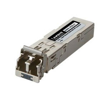 Image for Cisco Gigabit Ethernet LH Mini-GBIC SFP Transceiver AusPCMarket