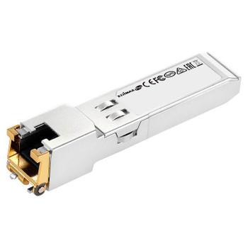 Image for Edimax MG-1000ATI Industrial Grade 1000Base-T Copper SFP Module AusPCMarket