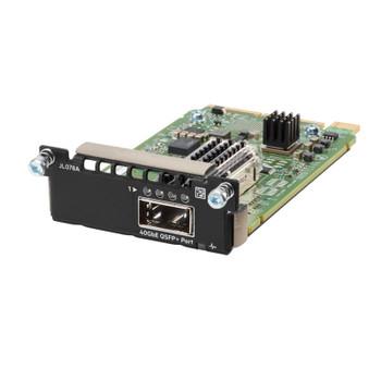 Image for HPE Aruba 3810M/2930M 1-port QSFP+ 40GbE Module AusPCMarket