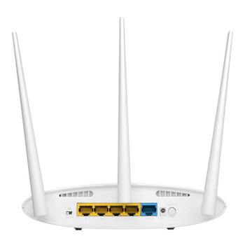 Edimax BR-6208AC AC750 Multi-Function Concurrent Dual-Band Wi-Fi Router Product Image 2