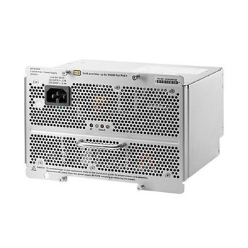 Image for HPE Aruba 5400R 1100W PoE+ ZL2 Power Supply AusPCMarket