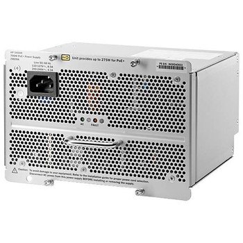 Image for HPE Aruba 5400R 700W PoE+ zl2 Power Supply AusPCMarket