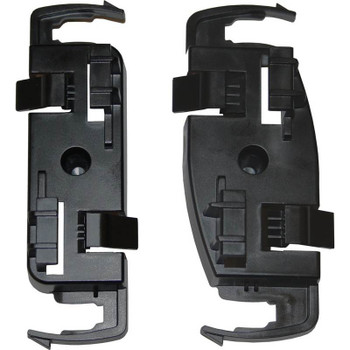 Image for HPE Aruba AP-220-MNT-C2 2x Ceiling Grid Rail Adapter Mount Kit AusPCMarket