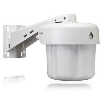 HPE Aruba AP-270-MNT-V2 Outdoor Pole/Wall Short Mount Kit Product Image 2