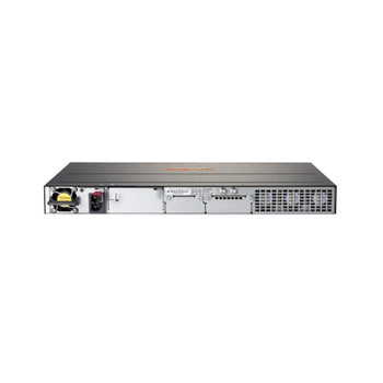 HPE Aruba 2930M 24-Port GbE 1440W PoE+ 4-Port Gigabit BASE-T PoE+/SFP Switch Product Image 2