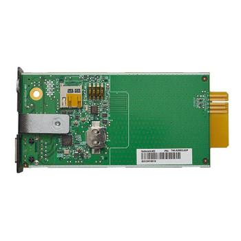 Eaton Network-M2 Gigabit Ethernet Network Card Product Image 2