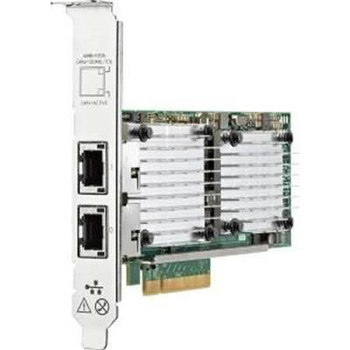 Image for HPE Ethernet 10GBase-T 530T 2-Port Adapter AusPCMarket