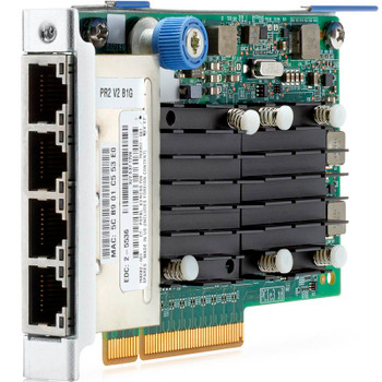 Image for HPE FlexFabric 10Gb 4-Port 536FLR-T Adapter AusPCMarket