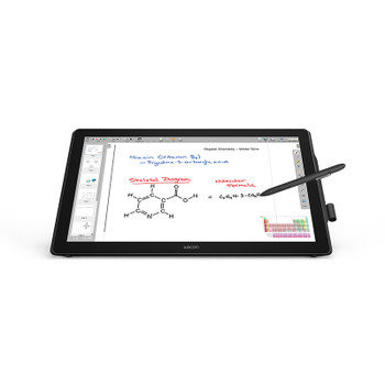 Image for Wacom 23.8in High Definition Interactive Multi-Touch Display (DTH-2452) AusPCMarket
