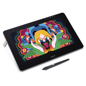 Wacom Cintiq Pro 13in FHD Interactive Pen Display (DTH-1320) Product Image 2